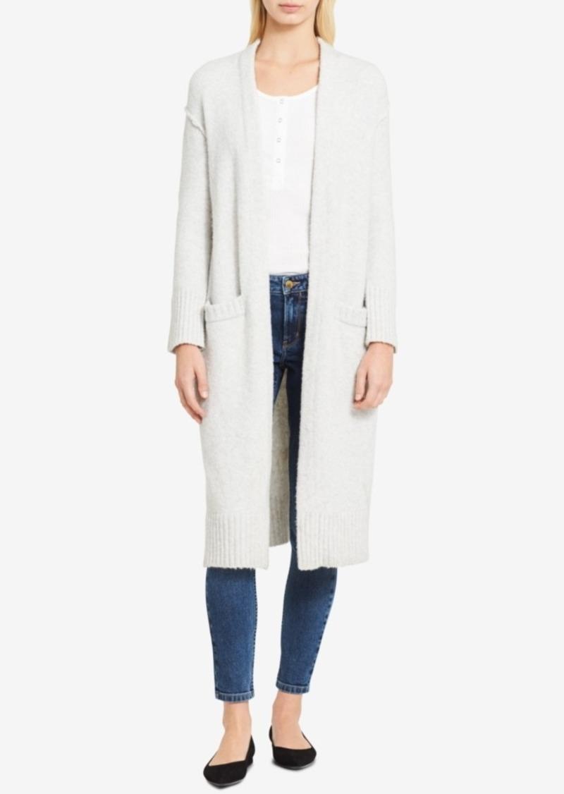 Calvin Klein Calvin Klein Jeans Open-Front Duster Cardigan ...