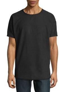 Calvin Klein Oversized Short-Sleeve Tee