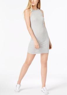 Calvin Klein Jeans Ribbed Tank Dress
