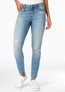 Calvin Klein Jeans Ripped Jeggings