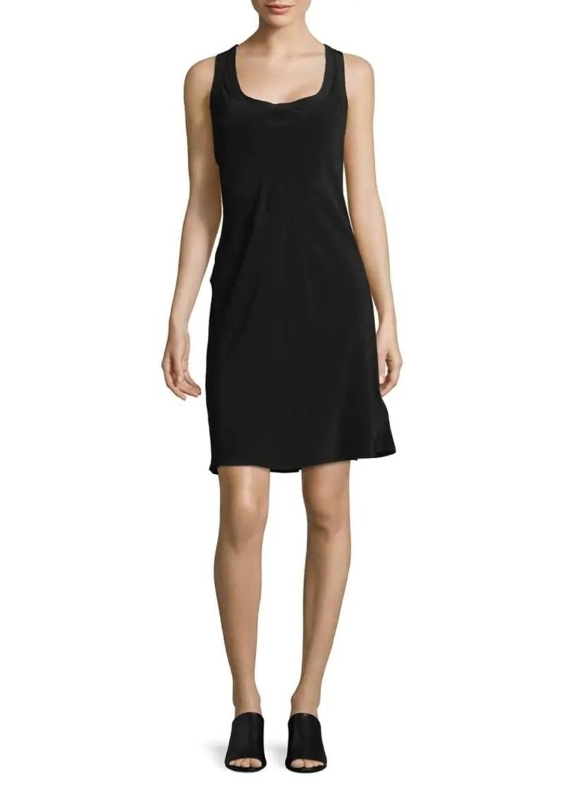 d0ea30d0365b Calvin Klein Calvin Klein Jeans Scoopneck Slip Dress | Dresses