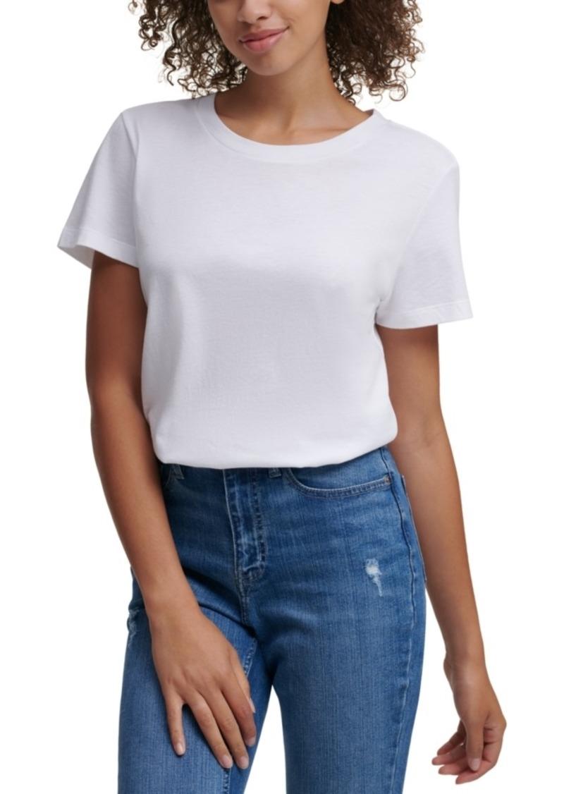 Calvin Klein Jeans Short Sleeve T-Shirt Bodysuit