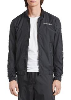 Calvin Klein Jeans Side Logo Truck Jacket