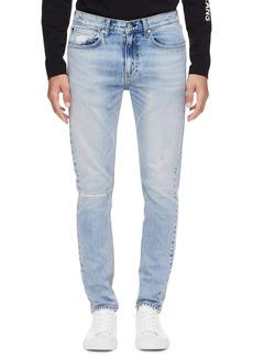 Calvin Klein Jeans Skinny Fit Jeans (Cabana Dest)