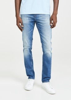 Calvin Klein Jeans Skinny Jeans in Butch Blue