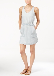 Calvin Klein Jeans Sleeveless Denim Dress