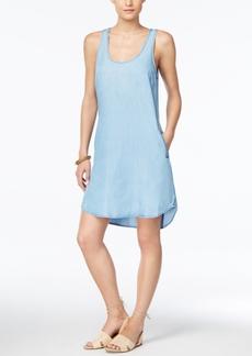 Calvin Klein Jeans Sleeveless Shift Dress