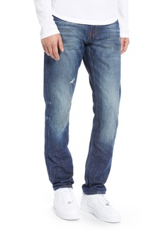 Calvin Klein Jeans Slim Fit Jeans (Reunion Blue)