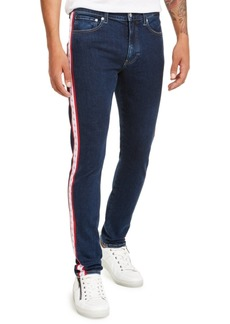 Calvin Klein Jeans Slim-Fit Tapered October Jeans