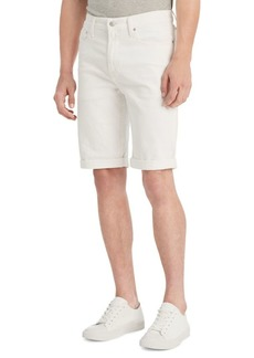 Calvin Klein Jeans Slim Nantucket Denim Shorts