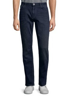 Calvin Klein Slim Nassau Five-Pocket Jeans