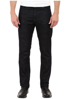 Calvin Klein Slim Straight Denim in Tinted Rinse