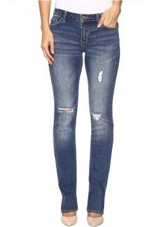 Calvin Klein Jeans Straight Jeans in Halsey Wash