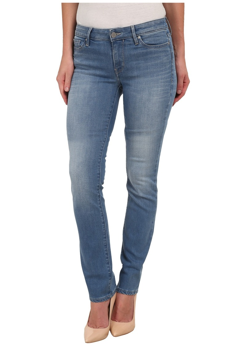 Calvin Klein Jeans Straight Jeans in Light Blue