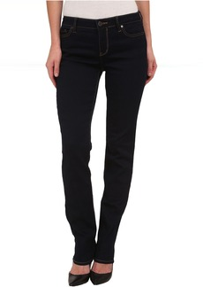 Calvin Klein Jeans Straight Leg Jeans in Dark Rinse