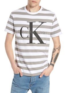 Calvin Klein Jeans Stripe Reissue T-Shirt
