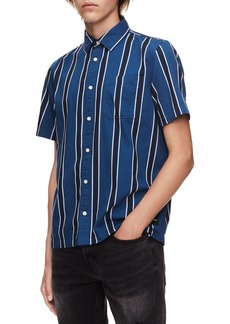 Calvin Klein Jeans Striped Shirt
