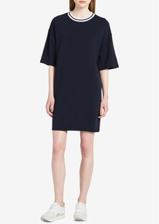 Calvin Klein Jeans T-Shirt Dress