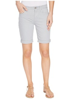 Calvin Klein Jeans Tacked Garment Dyed City Shorts