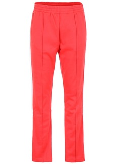 Calvin Klein Jeans Trousers With Side Bands