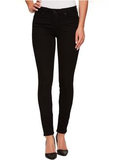 Calvin Klein Jeans Ultimate Skinny Denim in Black