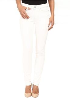 Calvin Klein Jeans Ultimate Skinny in White