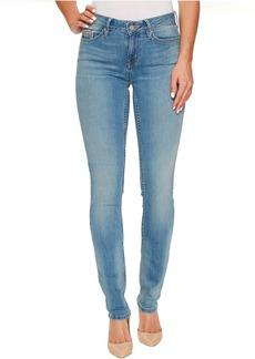 Calvin Klein Jeans Ultimate Skinny Jeans in Bottle Blue Wash