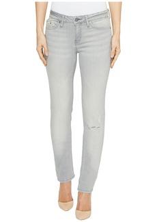 Calvin Klein Jeans Ultimate Skinny Jeans in Grey Haze Wash