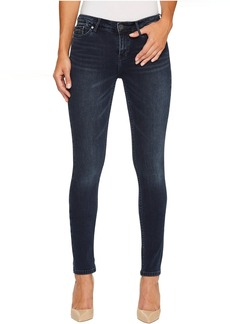 Calvin Klein Ultimate Skinny Jeans in Outerspace Wash