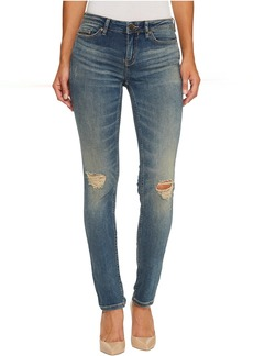 Calvin Klein Ultimate Skinny Jeans in Tinted Dust Wash