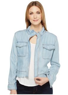 Calvin Klein Jeans Utility Jacket