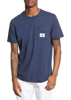 Calvin Klein Jeans Webbed Pocket T-Shirt