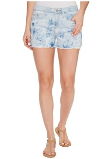 Calvin Klein Jeans Weekend Shorts in Marble Wash