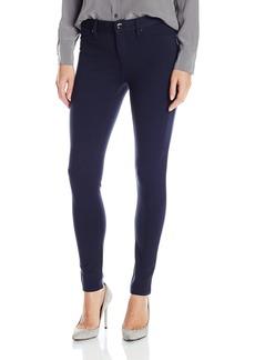 Calvin Klein Jeans Women's 5 Pocket Ponte Legging  /10