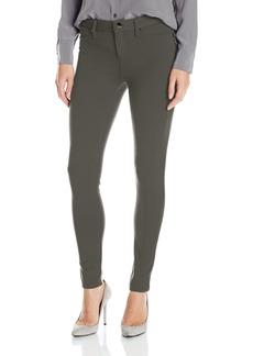Calvin Klein Jeans Women's 5 Pocket Ponte Legging  /12