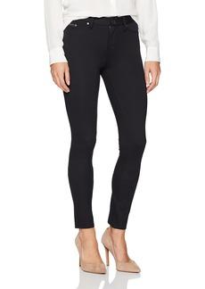 Calvin Klein Jeans Women's Women's 5 Pocket Ponte Legging Pant