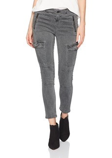 Calvin Klein Jeans Women's Ankle Skinny Cargo Pant
