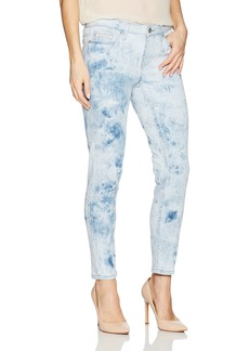 Calvin Klein Jeans Women's Ankle Skinny Jean Marble Wash