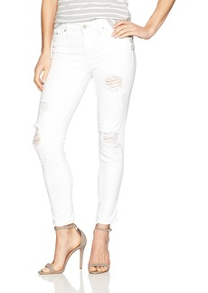 Calvin Klein Jeans Women's Ankle Skinny Jean Wash