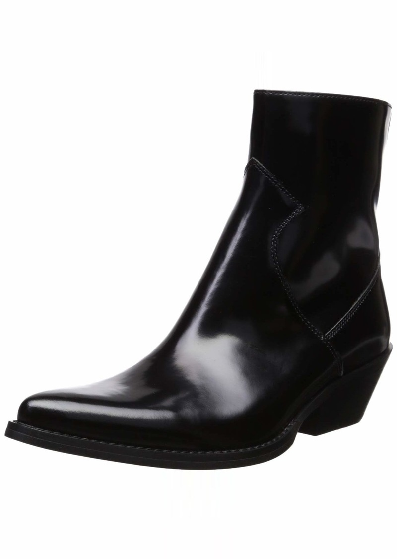Calvin Klein Jeans Women's Arianna Ankle Boot   M US