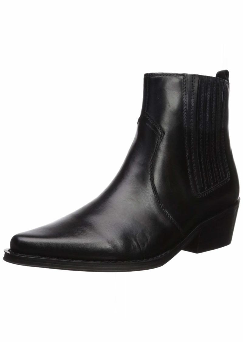 Calvin Klein Jeans Women's Arianna Ankle Boot   M US