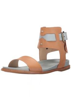Calvin Klein Jeans Women's Artemis Gladiator Sandal
