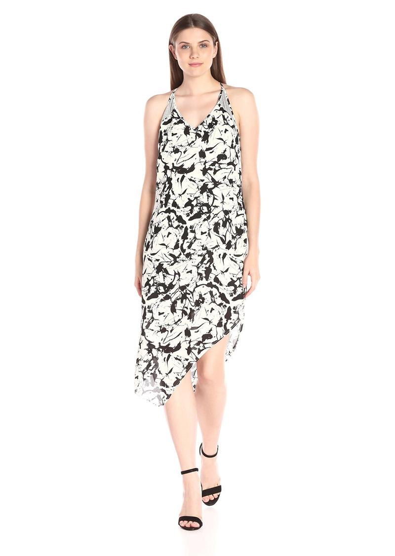 Calvin Klein Jeans Women's Assymetrical Tank Dress