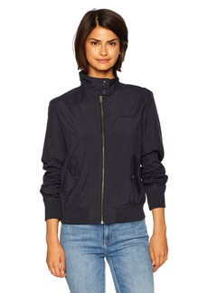 Calvin Klein Jeans Women's Barracuda Jacket  M