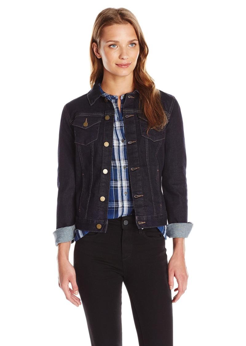 Calvin Klein Jeans Women's Core Trucker Jacket