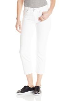 Calvin Klein Jeans Women's Cropped Straight Jean Honolulu 31