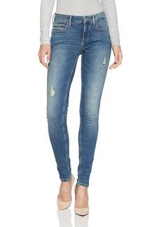 Calvin Klein Jeans Women's Curvy Skinny Fit Denim  30x32