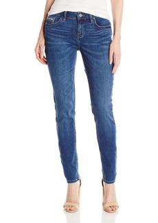 Calvin Klein Jeans Women's Curvy Skinny Jean  26/2 Regular