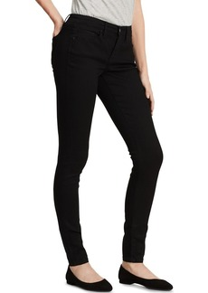 Calvin Klein Jeans Women's Curvy Skinny JeanBlack