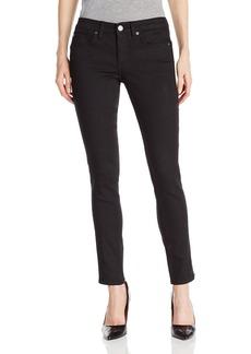 Calvin Klein Jeans Women's Curvy Skinny JeanBlack2x32L